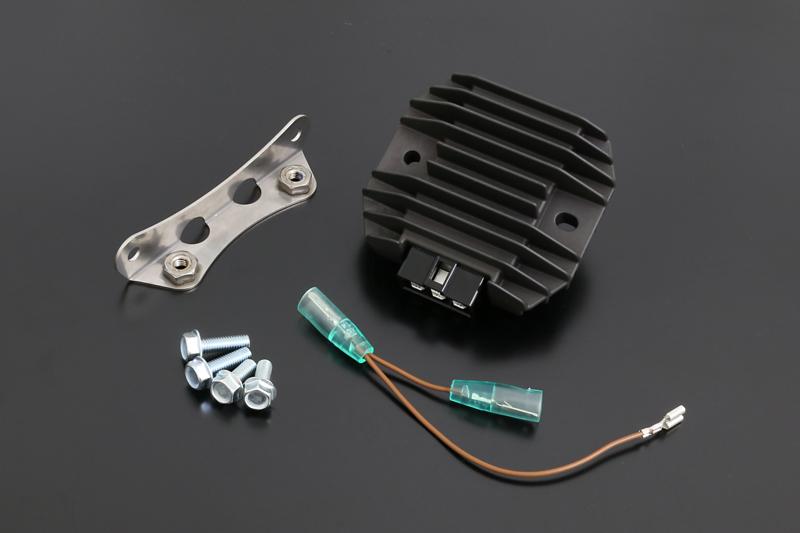 【在庫あり】PMC ピーエムシー その他電装パーツ MFバッテリー対応レギュレター CB750フォア(CB750K)