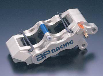 AP Racing APレーシング ワンピース6ピストン ブレーキキャリパー