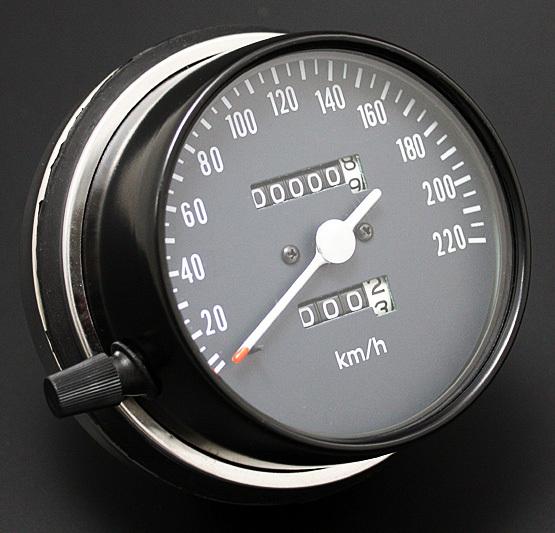 PMC ピーエムシー スピードメーター CB750