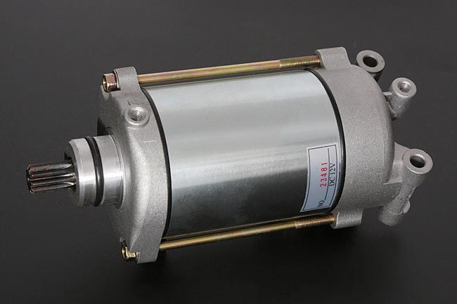 PMC ピーエムシー Z/KZ 強化セルモーター Z1100 (KZ) Z1100GP Z1100R Z1100GP Z1000 (空冷) Z1000 (空冷)