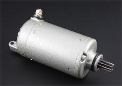 PMC ピーエムシー その他エンジンパーツ リビルドセルモーター CB500F CB500K 71-78