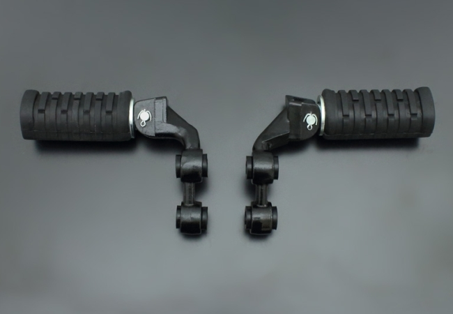 PMC ピーエムシー リバースステップ 可倒式タイプ Z1000 (空冷) Z1000 (空冷) Z900 (KZ900) Z1 (900SUPER4) Z1000 MkII