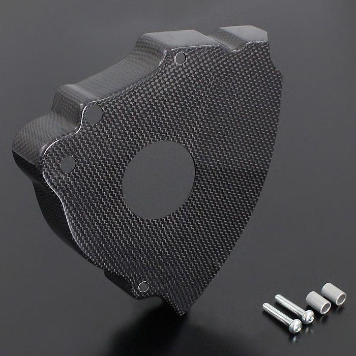 PMC ピーエムシー コンパクトドライブスプロケットカバー Z750 (空冷) Z900 (KZ900) Z1000 (空冷) Z1100 (KZ)