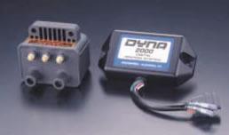 DYNATEK ダイナテック ダイナ2000 イグニッション・システムキット デュアルファイヤー専用 84-93