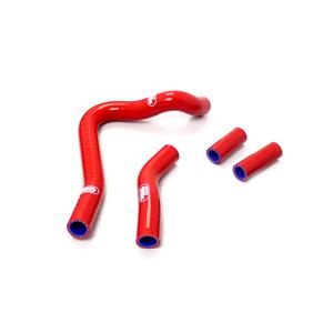 SAMCO SPORT サムコスポーツ ラジエーター関連部品 クーラントホース(ラジエーターホース) カラー:アイスホワイト (限定色) CR 250 R 1992-1996