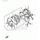CMS シーエムエス ヘッドライト本体・ライトリム/ケース ヘッドランプ、ユニット (Headlamp, unit) Z1