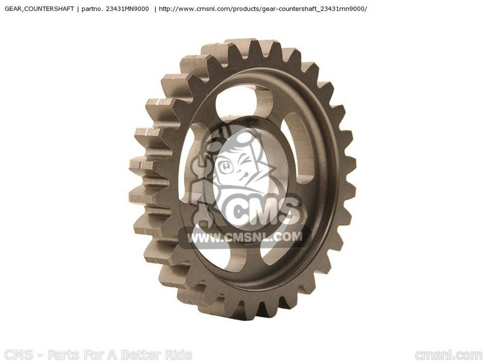 CMSシーエムエス ミッション GEAR,COUNTERSHAFT CMS シーエムエス 送料無料 新生活 新品