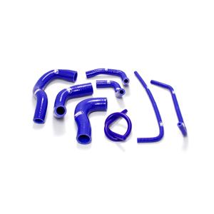 SAMCO SPORT サムコスポーツ ラジエーター関連部品 クーラントホース(ラジエーターホース) カラー:グリーン (限定色)