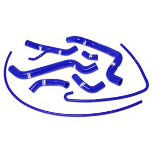 SAMCO SPORT サムコスポーツ ラジエーター関連部品 クーラントホース(ラジエーターホース) カラー:レッド 1098 R 07-09 1098 S 07-09 1198 R 09-11 1198 S 09-11 848 08-14