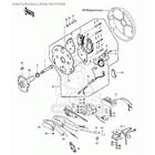 CMS シーエムエス その他エンジンパーツ Rectifier Set KZ900