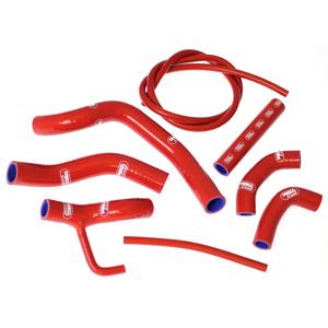 SAMCO SPORT サムコスポーツ ラジエーター関連部品 クーラントホース(ラジエーターホース) カラー:イエロー (限定色)