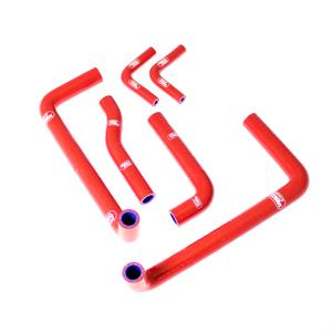 SAMCO SPORTサムコスポーツ ラジエーターホース クーラントホース SPORT 在庫あり サムコスポーツ 200 250 EC 125 300 新入荷 流行 2T
