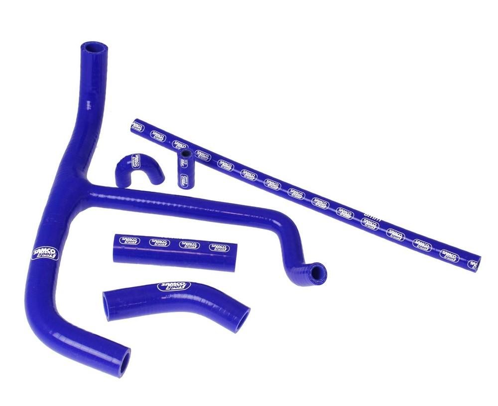 SAMCO SPORT サムコスポーツ ラジエーター関連部品 クーラントホース(ラジエーターホース) カラー:ブラック (限定色) 450 04-08 550 04-08 650 04-08