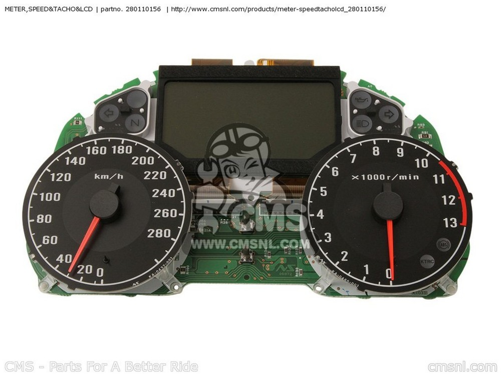 CMS シーエムエス METER,SPEED&TACHO&LCD ZG1400CAF CONCOURS 14 USA / ABS ZG1400CBF CONCOURS 14 USA / ABS ZG1400CCF CONCOURS 14 USA / ABS ZG1400CDF CONCOURS 14 USA / ABS