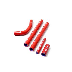SAMCO SPORT サムコスポーツ ラジエーター関連部品 クーラントホース(ラジエーターホース) カラー:アイスホワイト (限定色) TM 250 2T 1999-2005