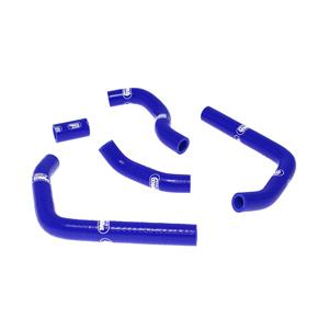 SAMCO SPORT サムコスポーツ ラジエーター関連部品 クーラントホース(ラジエーターホース) カラー:アイスホワイト (限定色) CR 125 R 2005-2012