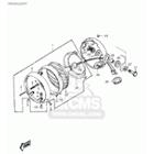 CMS シーエムエス ヘッドライト本体・ライトリム/ケース ヘッドランプ、ユニット (Headlamp,unit) KZ900