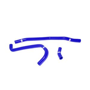 SAMCO SPORT サムコスポーツ ラジエーター関連部品 クーラントホース(ラジエーターホース) カラー:ニンジャグリーンカモ (限定色) RAPTOR 700 00-16 YFM700 R 00-16