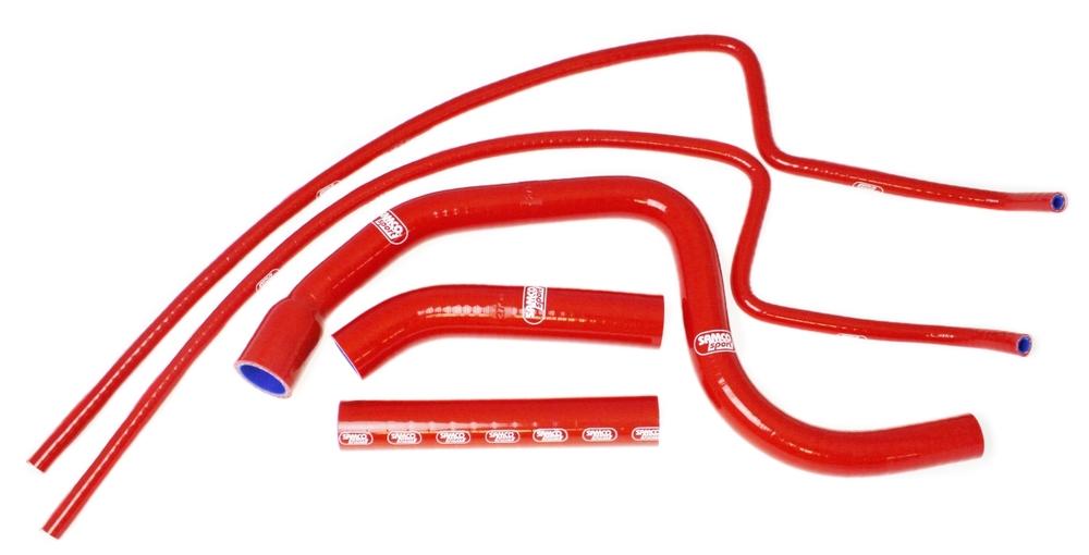 <title>SAMCO 新作販売 SPORTサムコスポーツ ラジエーターホース クーラントホース SPORT サムコスポーツ Tiger Sport 1050</title>