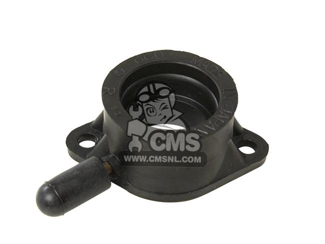 CMS シーエムエス その他エンジンパーツ キャブレターホルダー、rh (Carburetor Holder, rh) Z1