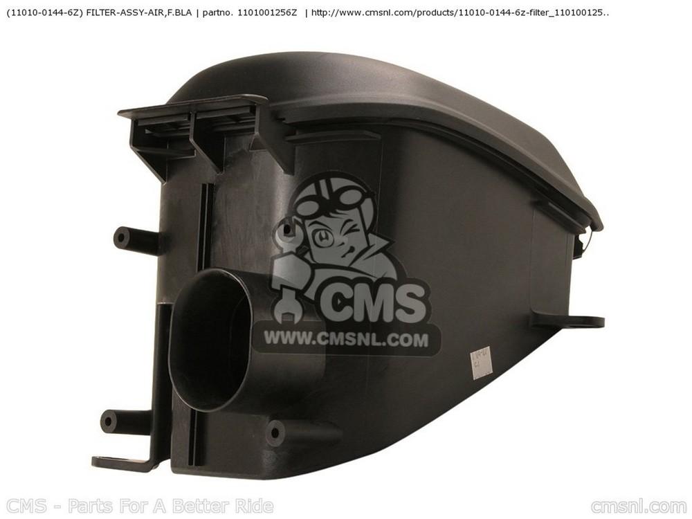 CMS シーエムエス (11010-0144-6Z) FILTER-ASSY-AIR,F.BLA