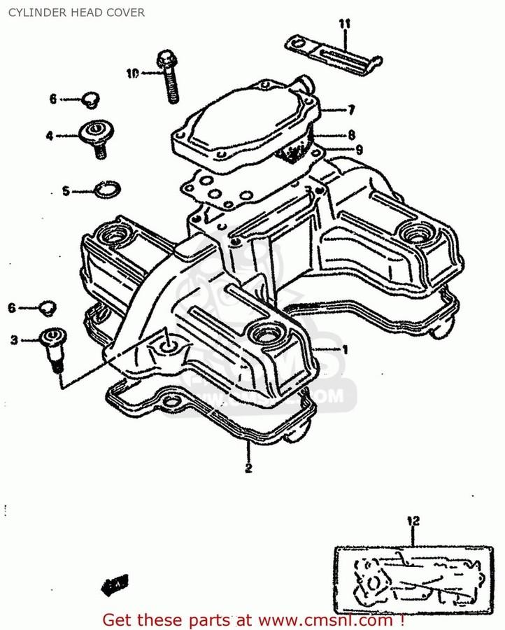 CMS シーエムエス ガスケット (1140001862) GASKET SET
