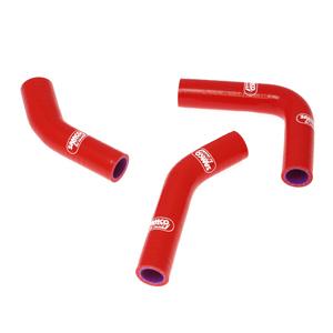 SAMCO SPORT サムコスポーツ ラジエーター関連部品 クーラントホース(ラジエーターホース) カラー:ピンク (限定色) RD 250 LC 80-85 RD 350 LC 80-85