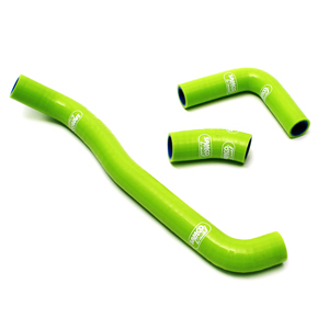 SAMCO SPORT サムコスポーツ ラジエーター関連部品 クーラントホース(ラジエーターホース) カラー:パープル (限定色) DRZ 400 S 00-16 DRZ 400 SM 00-16
