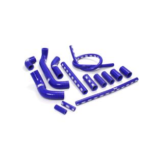 SAMCO SPORT サムコスポーツ ラジエーター関連部品 クーラントホース(ラジエーターホース) カラー:バイパーレッド (限定色) SB6 全年式