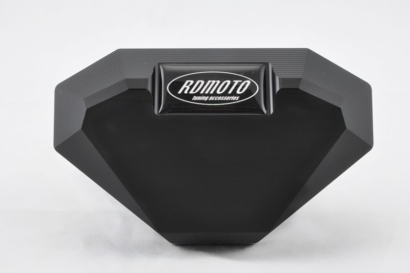RDmoto アールディーモト ガード・スライダー クラッシュスライダー【Crash sliders】 Size:120x74x49 mm