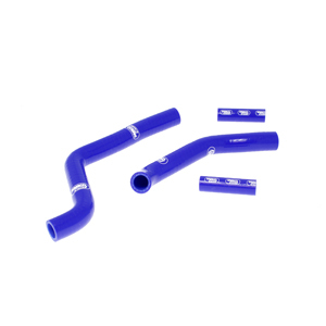 SAMCO SPORT サムコスポーツ ラジエーター関連部品 クーラントホース(ラジエーターホース) カラー:アーバンカモ (限定色) KX 125 2005-2012