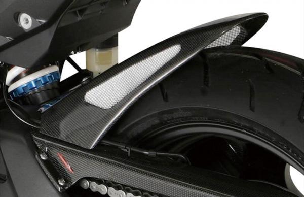 ODAX オダックス HUGGER メッシュドインナーフェンダー CBR1000RR