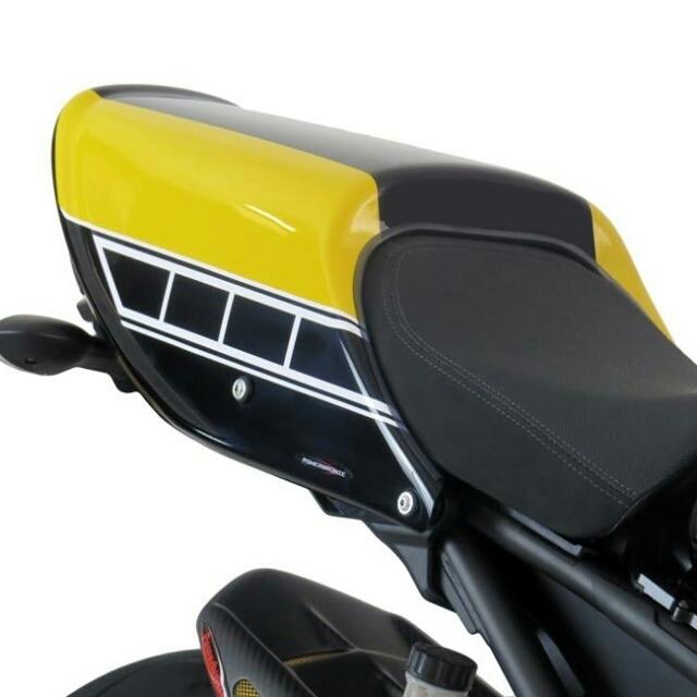 ODAX オダックス POWER BRONZE シートカウル XSR900
