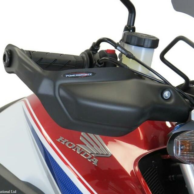 ODAX オダックス POWERBRONZE ハンドガードキット CB1000R