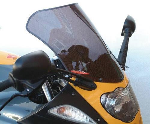 ODAX オダックス POWER BRONZE エアフロースクリーン ライトスモーク R1100S