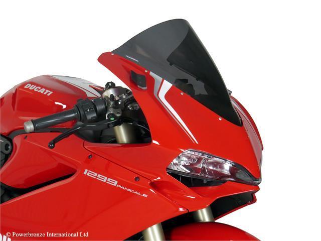 ODAX オダックス POWER BRONZE スポーツエアフロースクリーン 1299 Panigale S 959Panigale