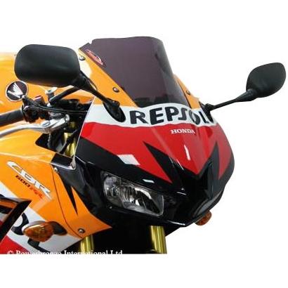 ODAX オダックス POWER BRONZE スポーツスクリーン カラー:ダークスモーク CBR600RR