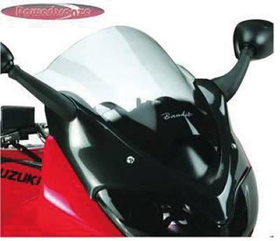 ODAX オダックス POWER BRONZE エアフロースクリーン ライトスモーク バンディット1200S