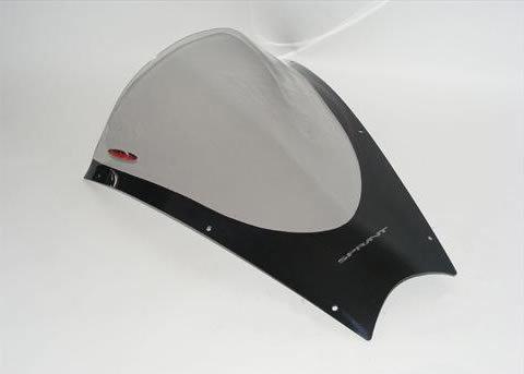 ODAX オダックス POWER BRONZE エアフロースクリーン ライトスモーク SPRINT GT SPRINT ST