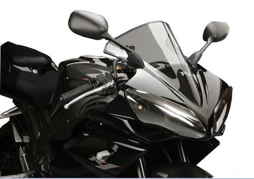 ODAX オダックス POWER BRONZE エアフロースクリーン ライトスモーク YZF-R1