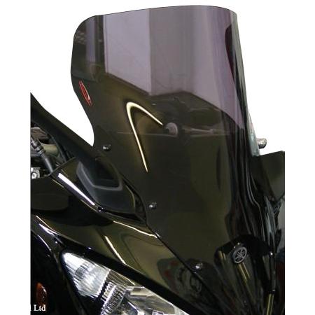 ODAX オダックス POWER BRONZE スポーツスクリーン カラー:ダークスモーク フェザー8