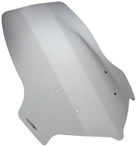 ODAX オダックス POWER BRONZE スポーツフリップスクリーン カラー:クリア VFR800Xクロスランナー