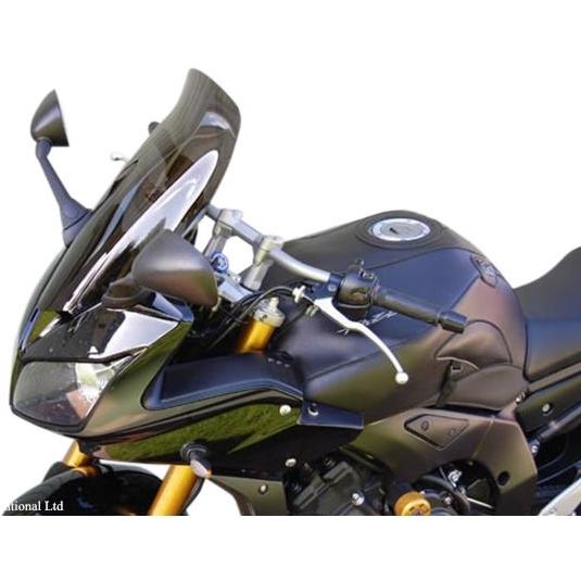 ODAX オダックス POWER BRONZE スポーツスクリーン FZ1フェザー