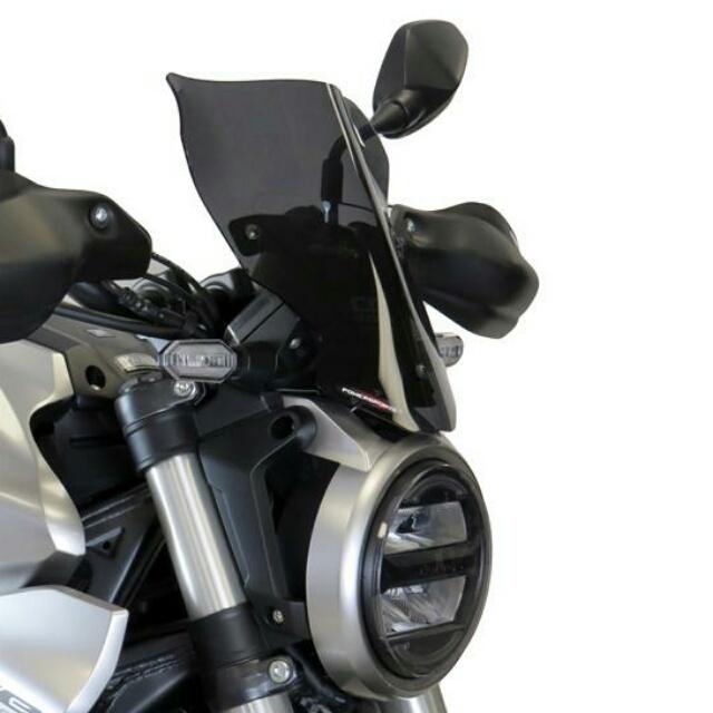 ODAX オダックス POWER BRONZE ネイキッド・スクリーン 【スタンダード】 CB250R CB125R