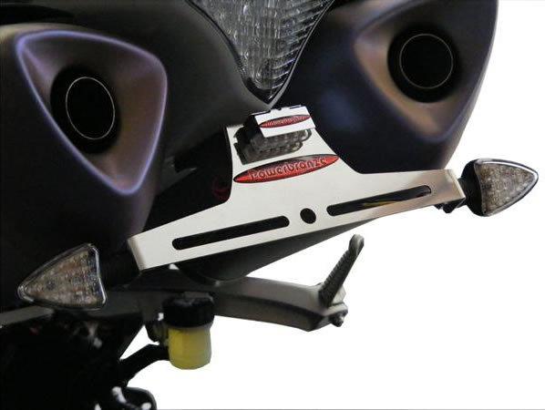 ODAX オダックス POWER BRONZE フェンダーレスキット YZF-R1