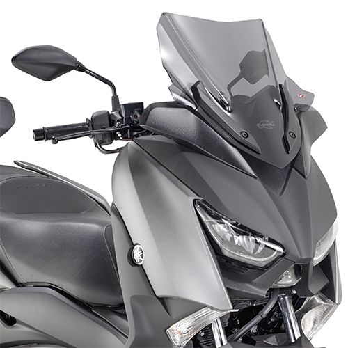 【イベント開催中!】 KAPPA カッパ low specific windshield and sporty smoked スクリーン XMAX 300