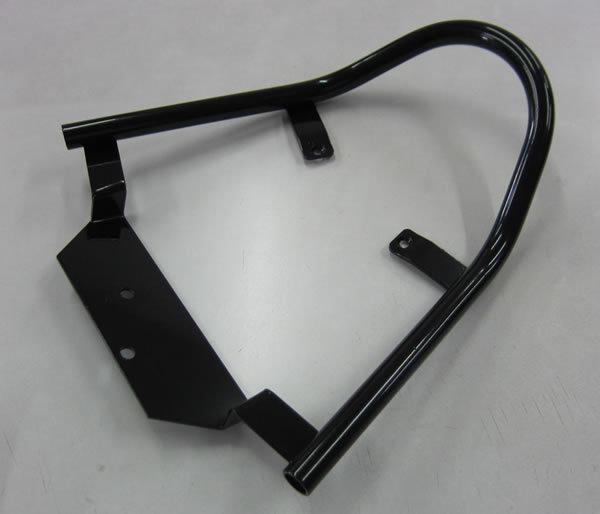 ODAX オダックス バックレスト・グラブバー RENNTEC グラブレール GSR750