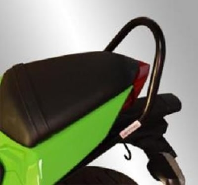 ODAX オダックス バックレスト・グラブバー RENNTEC グラブレール Z250 (2013-) ニンジャ250 ニンジャ300