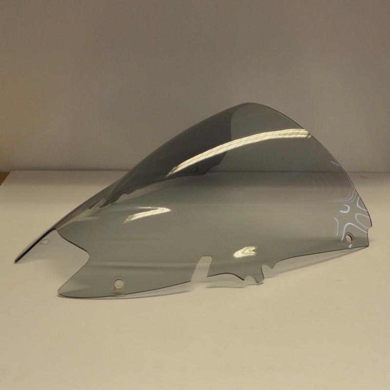 Skidmarx スキッドマークス ウィンドスクリーン ダブルバブルタイプ カラー:クリア VTR1000 Firestorm 1997-