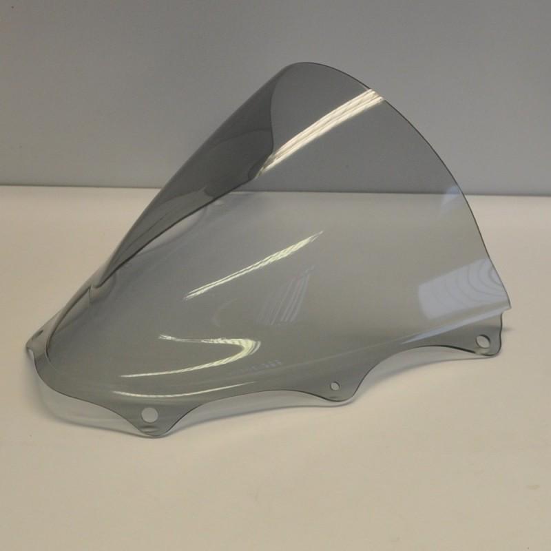Skidmarx スキッドマークス ウィンドスクリーン ダブルバブルタイプ カラー:ライトスモーク GSX-R 600 GSX-R 750